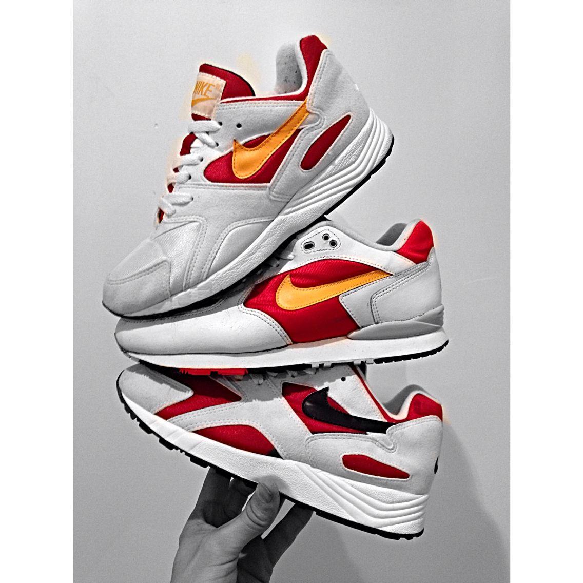 wholesale dealer 6c7a8 20311 Nike Panthéon Nike CRS Nike Panthéon Sneakers Vintage