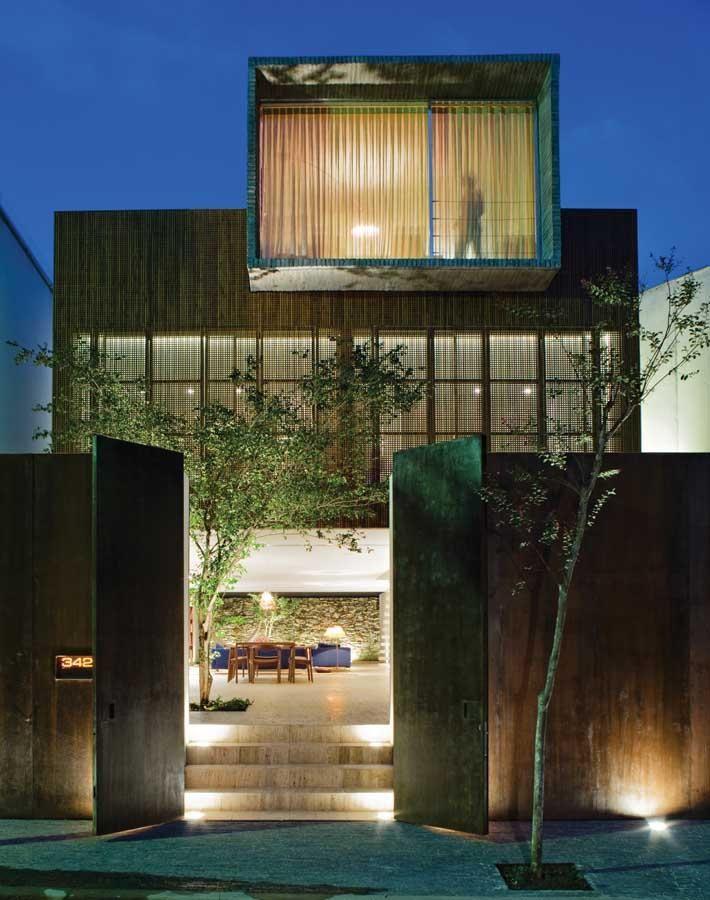 Rado House