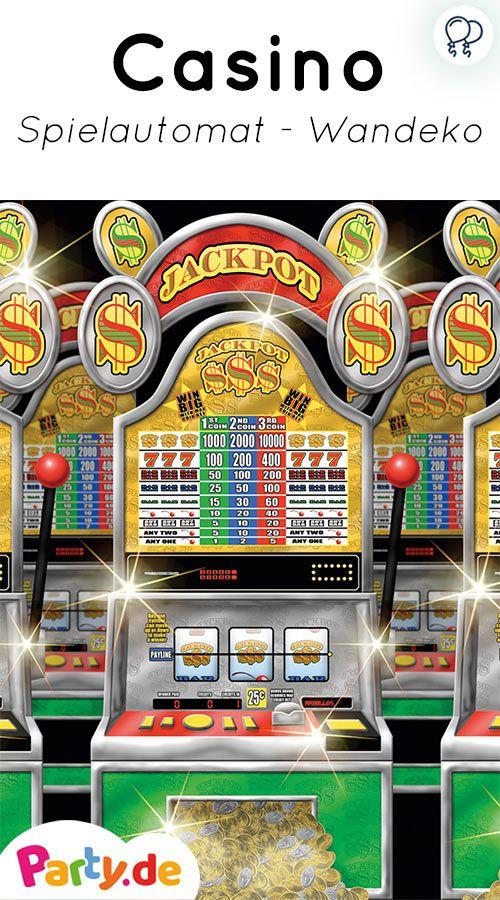 Lodge casino
