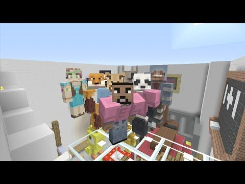 minecraft xbox 360 fun maps