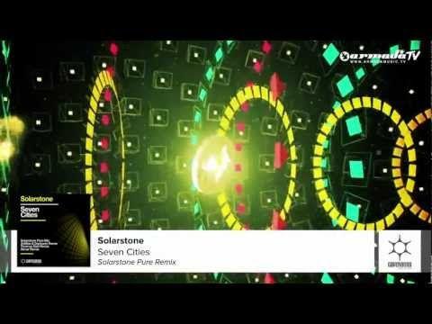 Solarstone - Seven Cities (Solarstone Pure Mix) - YouTube