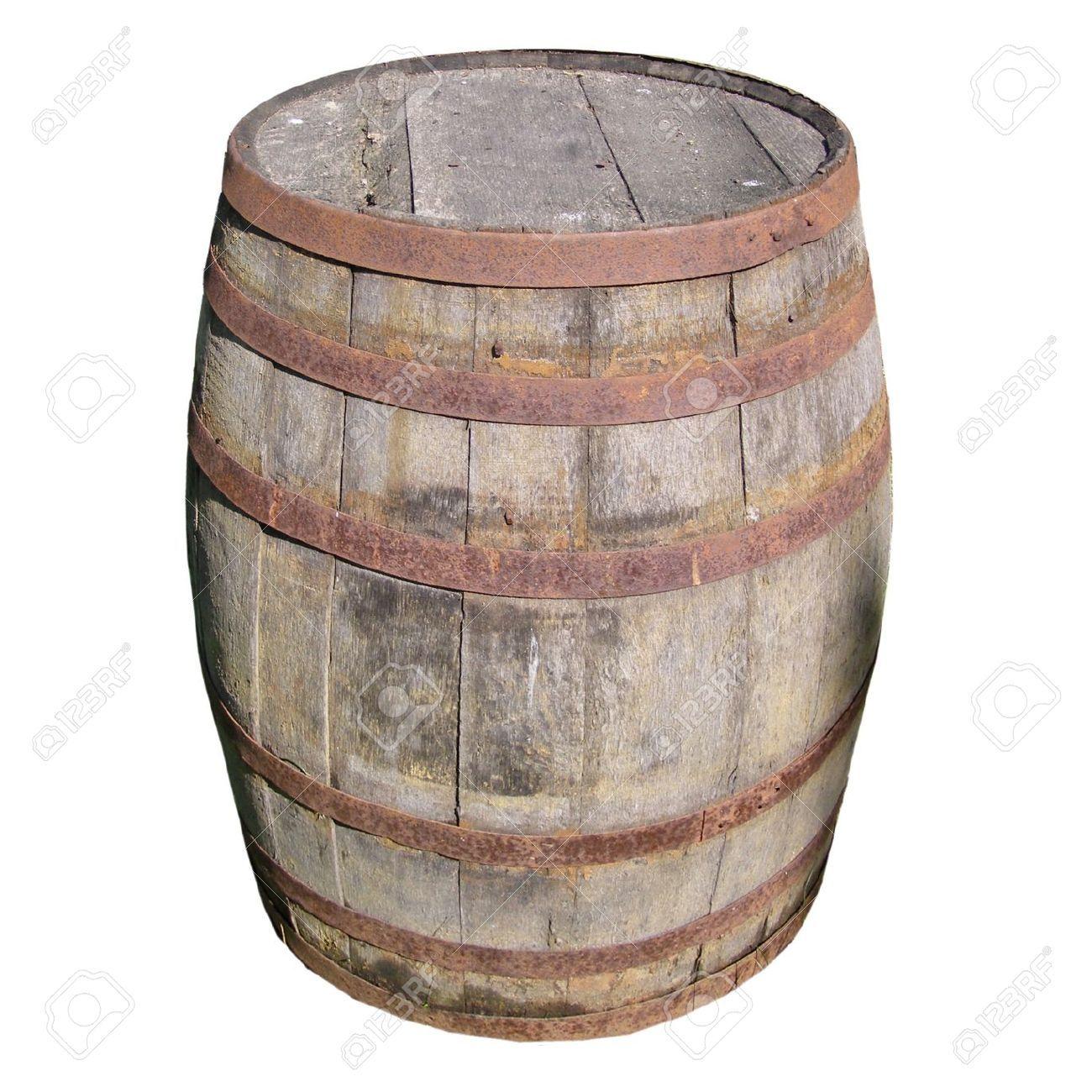 4142486 old wooden barrel cask for whisky or beer or wine stock 1300 1300 ref. Black Bedroom Furniture Sets. Home Design Ideas