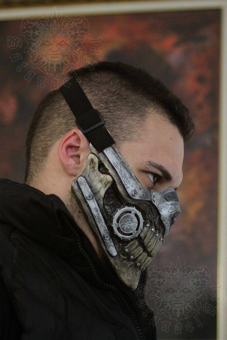 Mad Max Immortan Joe Mask Concept Mad Max Fury Road Costumes Immortan Joe Mad Max Fury Road