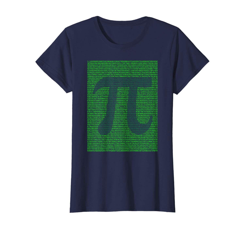 Pi Symbol Pi Digits March 14th 3 14 Pi Day T Shirt In