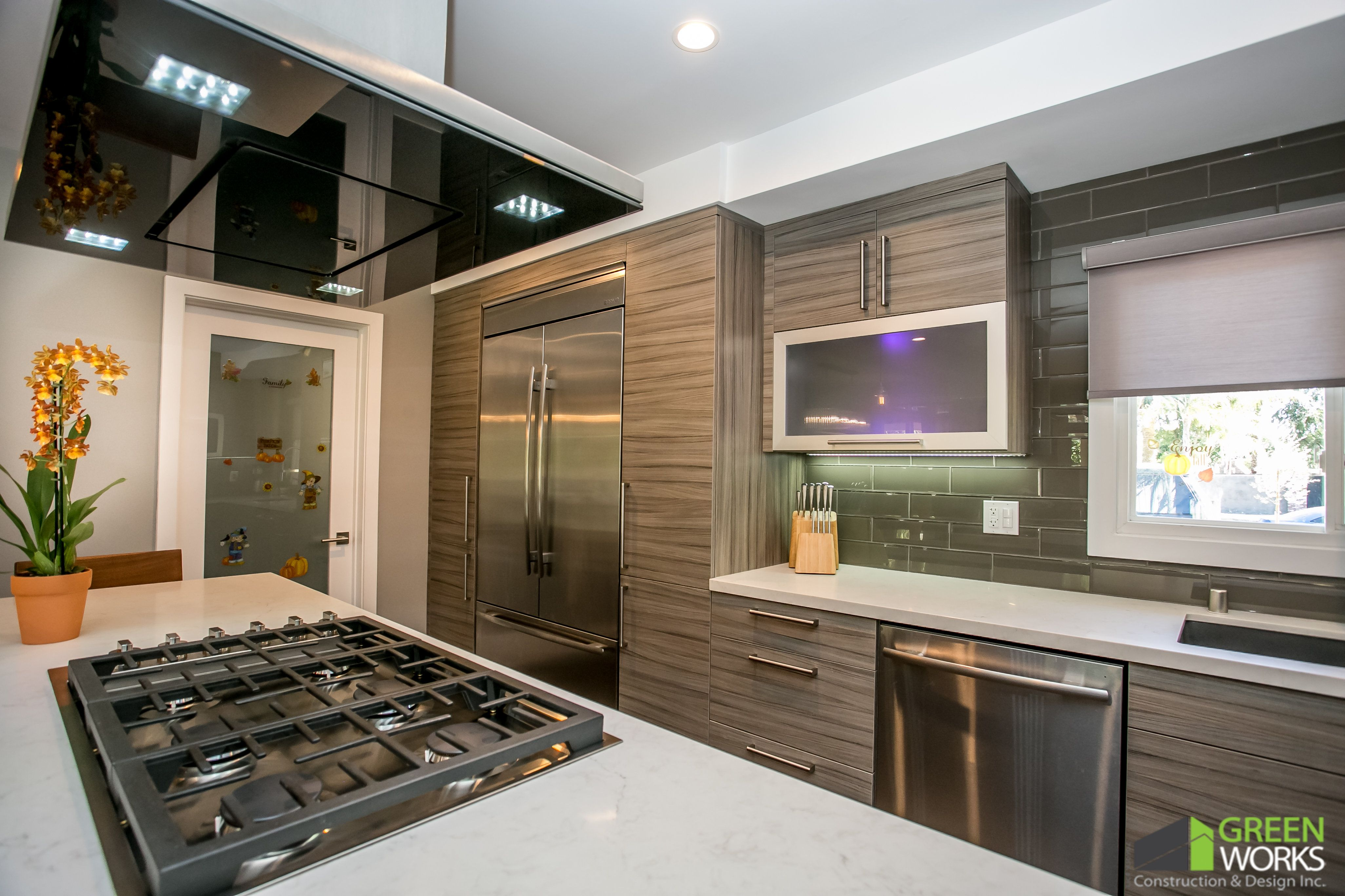 How To Choose The Best Kitchen Remodeling Contractor