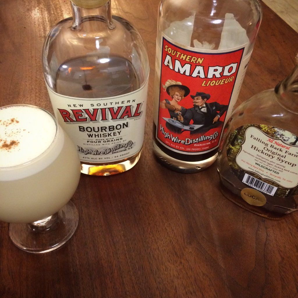 Royal Buffalo Drink Recipe