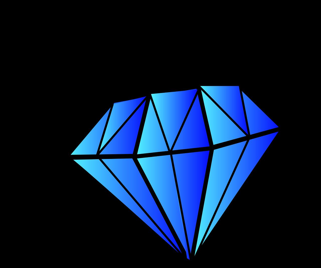 Jewelry, Gemstone Jewel Diamond Precious Stone Gem