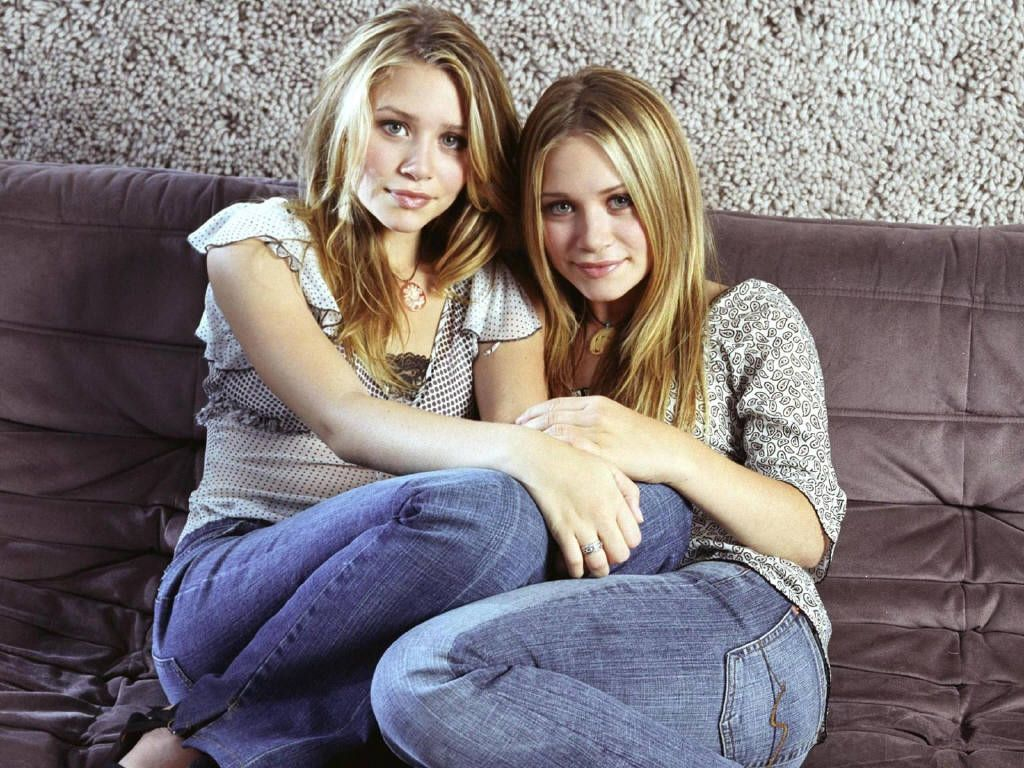 olson twins So Little Time Olsen Twins From Full House Contact your favorite celebrities free at  StarAddresses.com