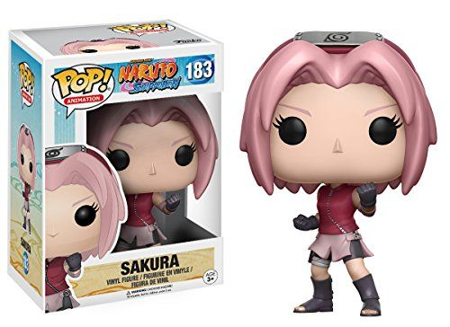 Top 10 Anime Collectibles Sakura Of 2020 No Place Called Home Funko Pop Anime Pop Vinyl Figures Pop Figurine