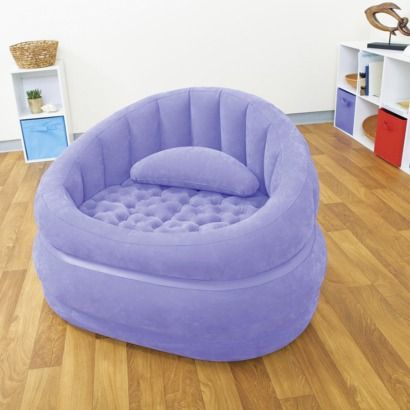 intex purple caf chair from target - Purple Cafe Ideas