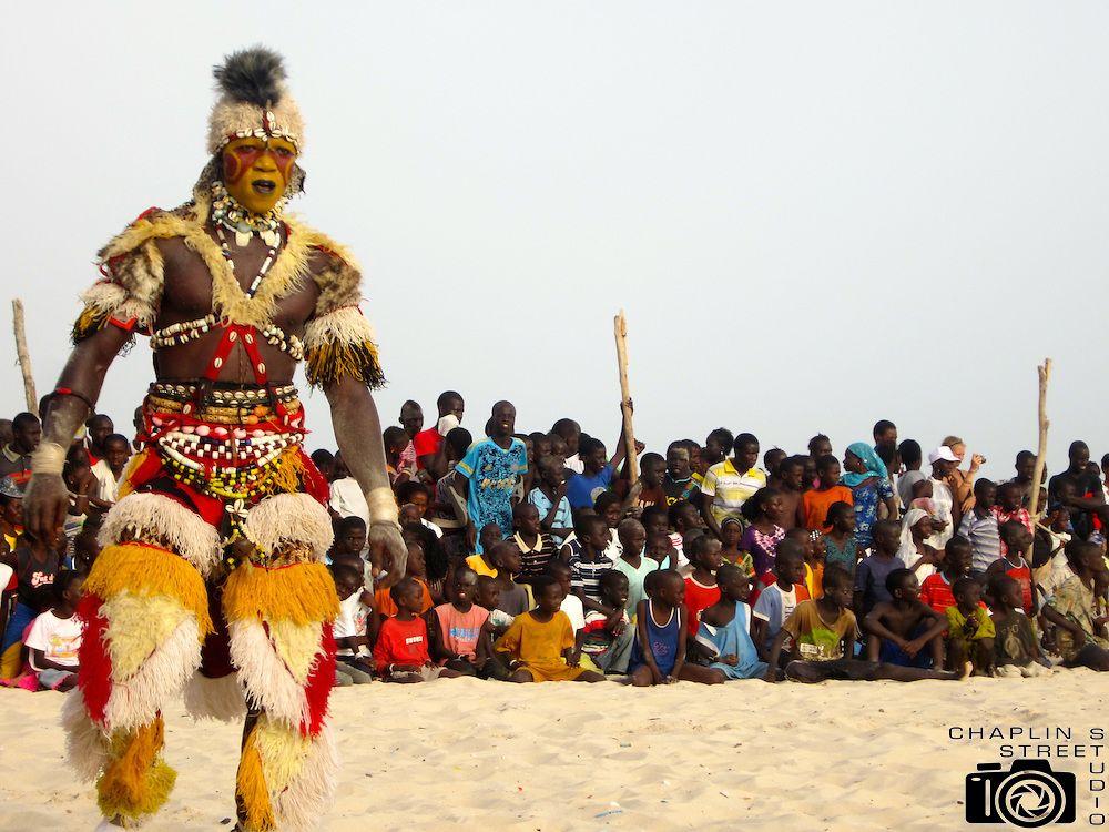 Cultural Festival, Petite M'Bao, Senegal, West Africa