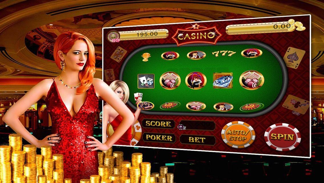 бонус новичку интернет казино