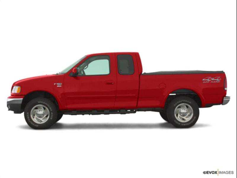 This 2000 Ford F150 is for sale in Vernon Rockville, CT