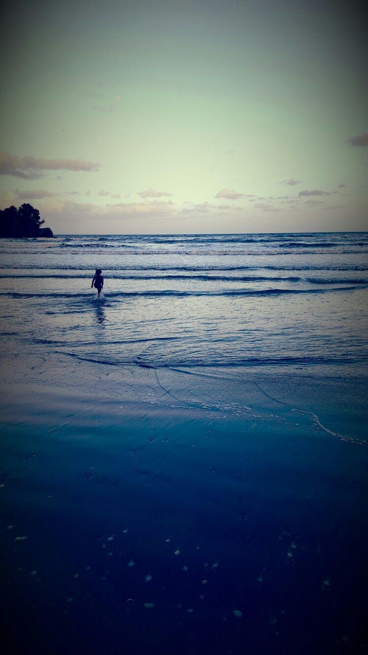 Manzanilla Beach, Trinidad 🇹🇹 #lovemyisland