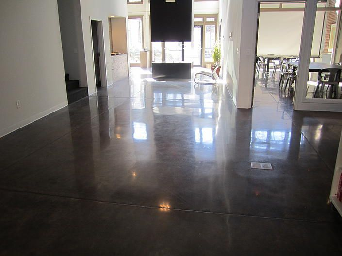 Polishedconcretefloors Conference Room Commercial Floors By National Concrete Polishing Concrete Floors Flooring Contractor Commercial Flooring
