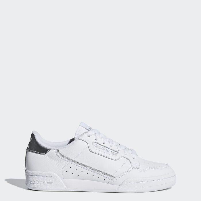 Continental 80 Shoes | Adidas superstar slip on, Shoes