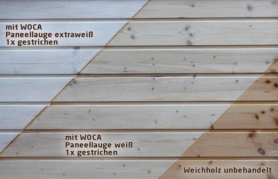 Woca Paneelweiss Extraweiss 0 75 Liter Paneele Weiss Paneele Bodenfarbe