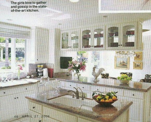 Khloe Kardashian New House | Khloe in the Press: Our New ...