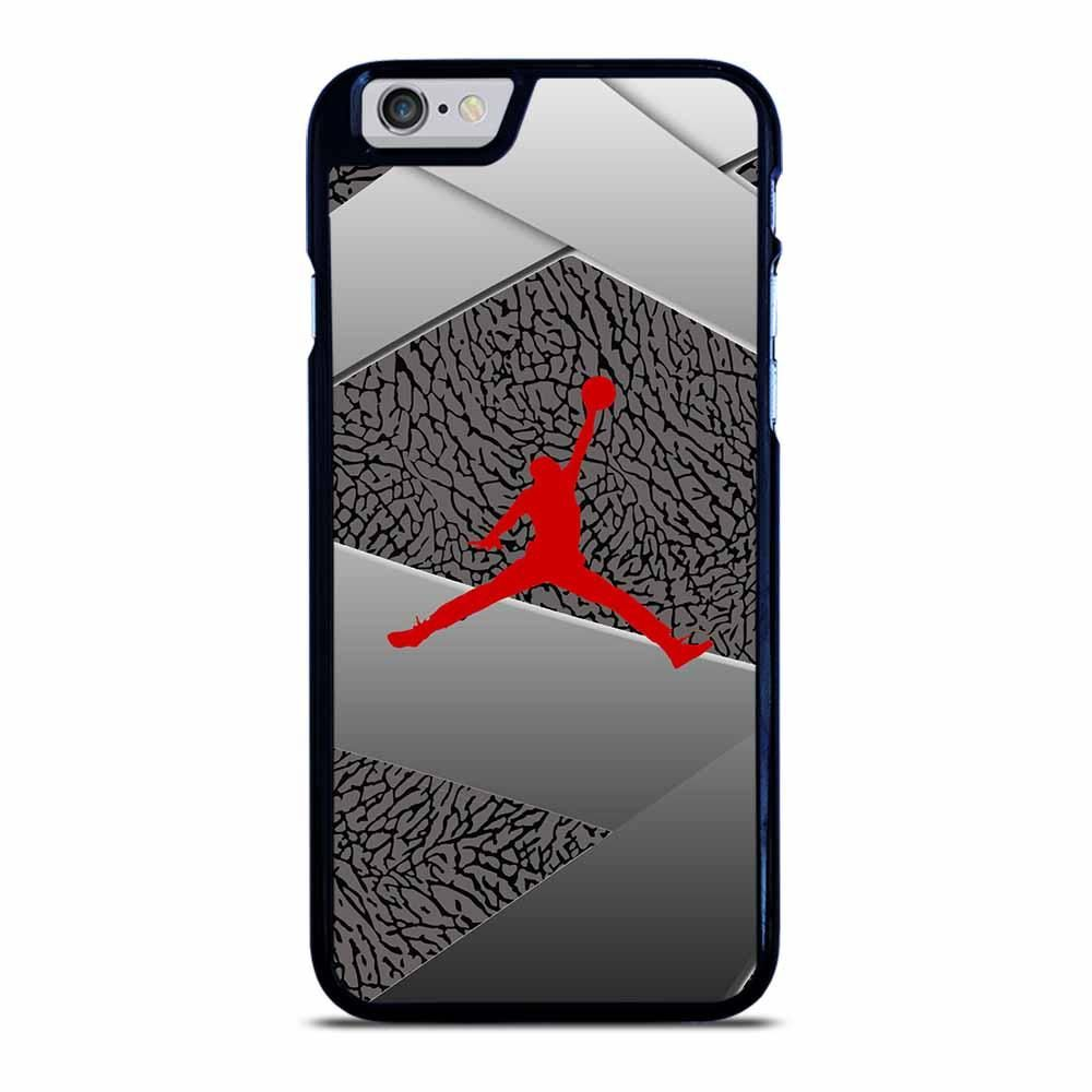 Air jordan logo iphone 6 6s case iphone jordan logo