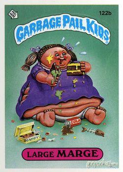 Garbage Pail Kids Original Series 3 Card Collection Garbage Pail Kids Cards Garbage Pail Kids Kids Series