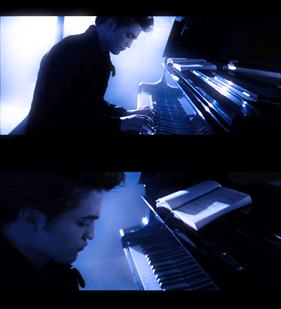 What song does edward cullen play on the piano in the movie twilight — photo 1