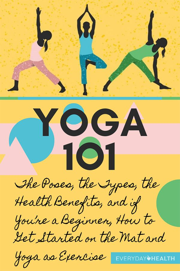 All About Yoga: Poses, Types, Benefits, and More | What is ...