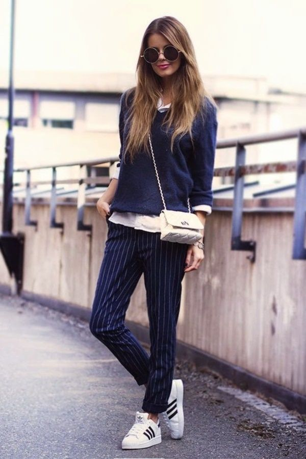 Preppy Style For Teenagers