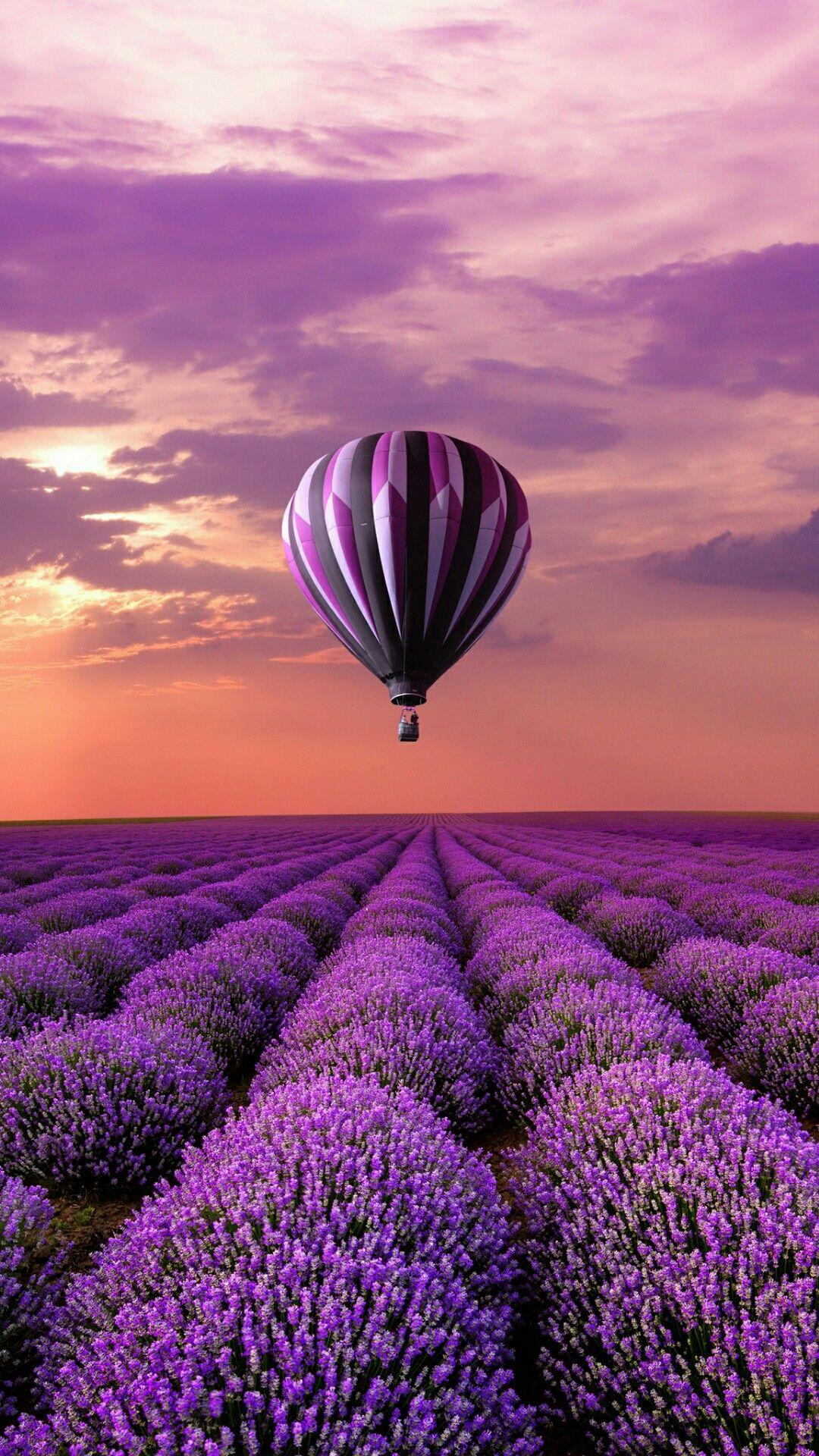 air baloon mobile hd