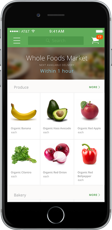 instacart grocery delivery Delivery groceries, Whole
