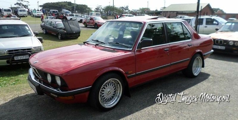 Bmw Series Sedan Morningside Gumtree South Africa