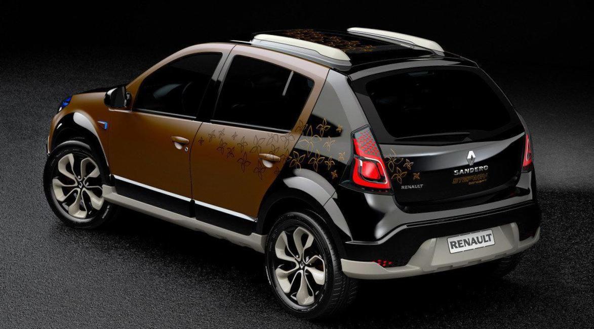 Renault Sandero Stepway For Sale Http Autotras Com Renault Cool Cars Car Model