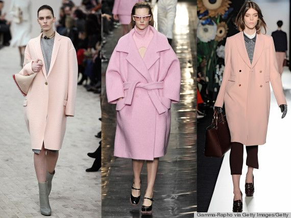 17 Best images about How to wear: The Pink Coat on Pinterest ...