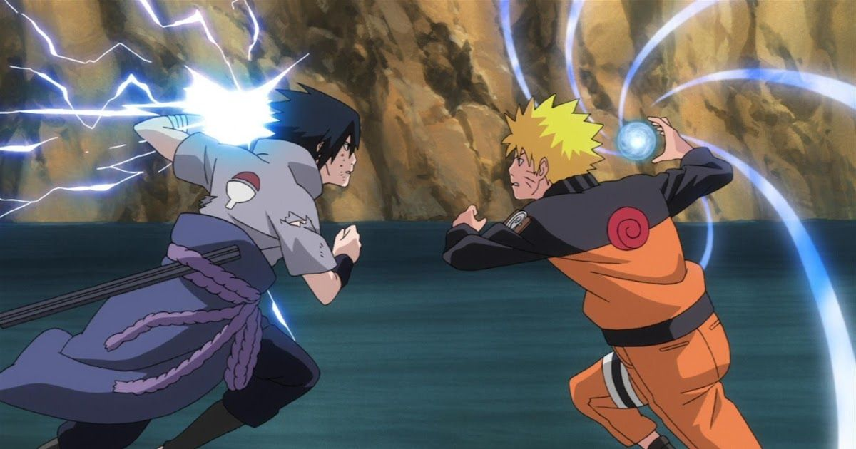 This Blog Shares The Most Popular Anime Images And Wallpapers Of The Highest Quality In 2020 Naruto And Sasuke Wallpaper Naruto Vs Sasuke Naruto Wallpaper