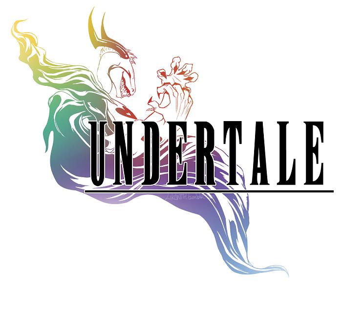 Get Them Puddin Pops Undertale Undertale Logo Final Fantasy Logo
