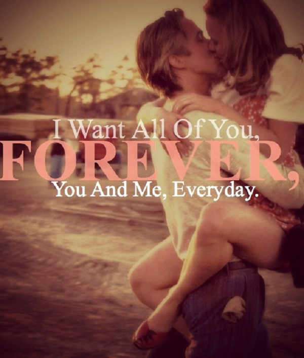 You And Me Everyday