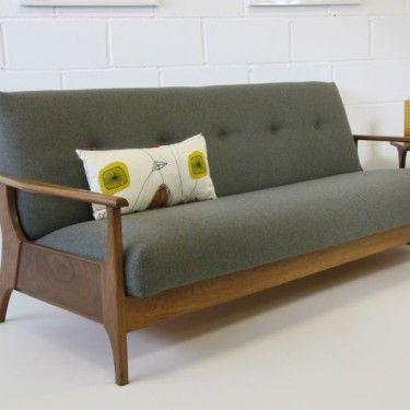 wood frame couches Google Search Wood Frame Couch Pinterest