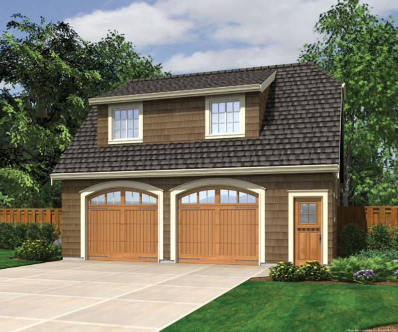 Carriage House Apartments: Plan 5031 - The Oldfield