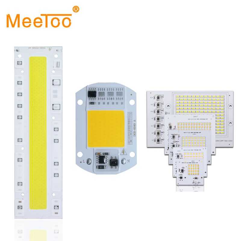 COB LED Lampe Chip 20 Watt 30 Watt 50 Watt 70 Watt 90 Watt 100 Watt ...