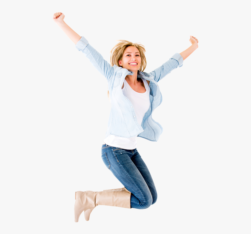 Transparent Happiness Clipart Black And White Person Jumping Transparent Background Hd Png Download Is Free Tr Clipart Black And White White Person Clip Art