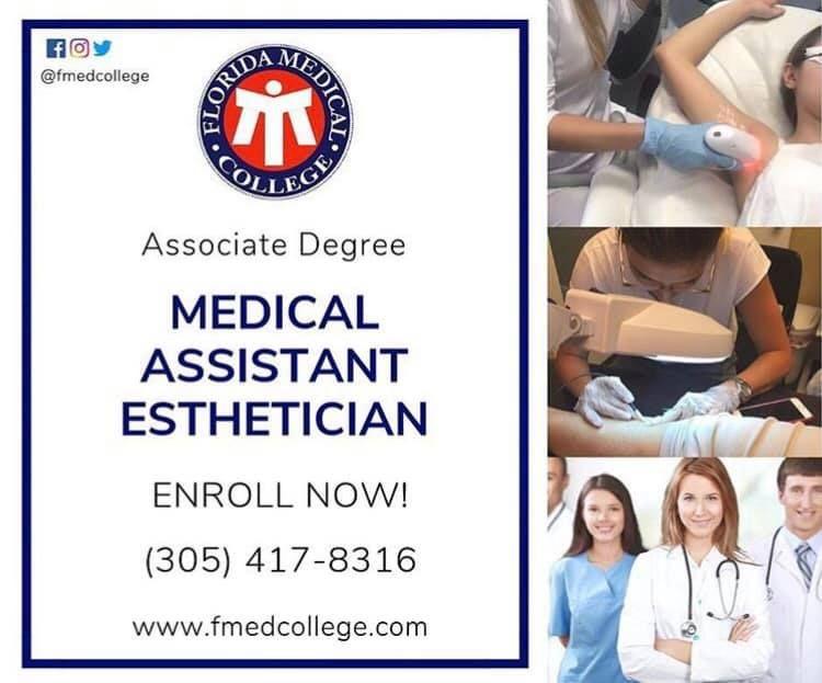 Associate degree programs medical assistant medical