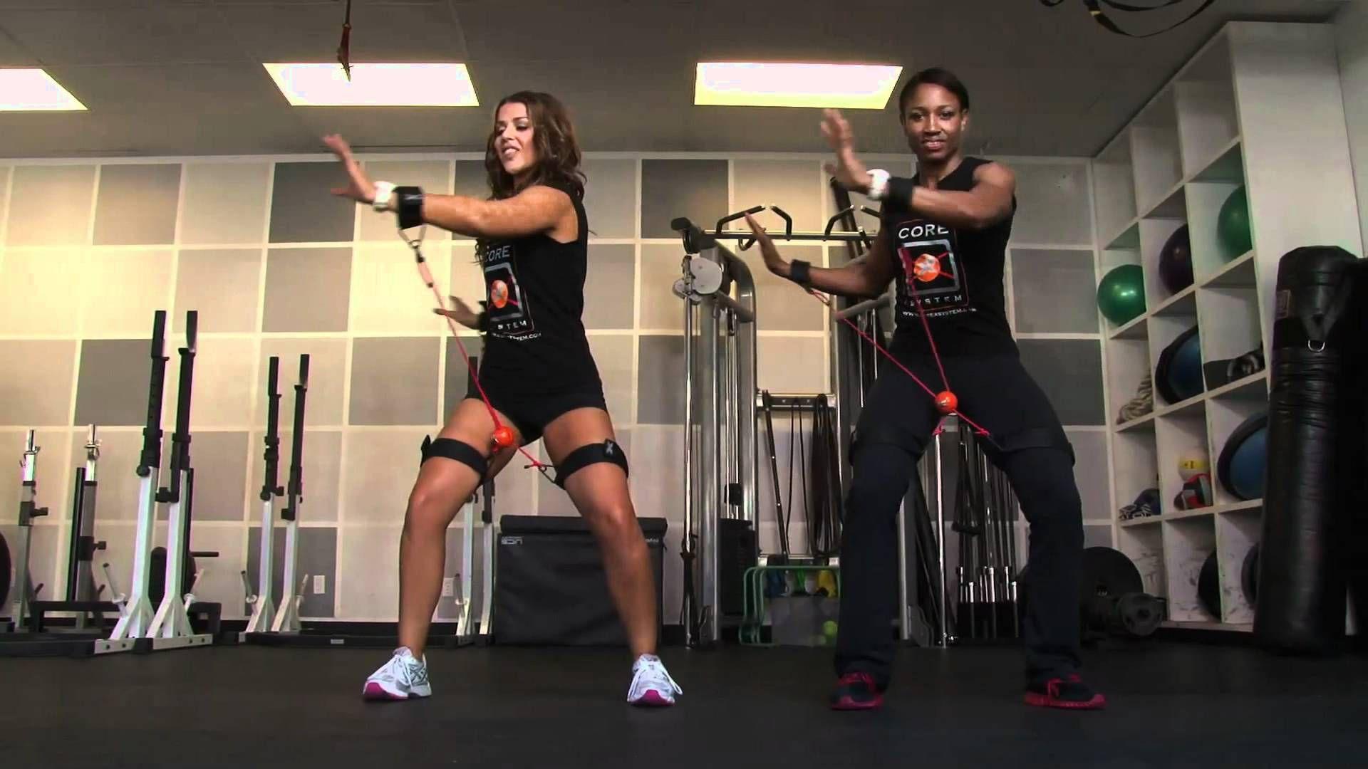 Core X Sytem Whole Body Workout Whole Body Workouts Best Core Workouts Fitness Body