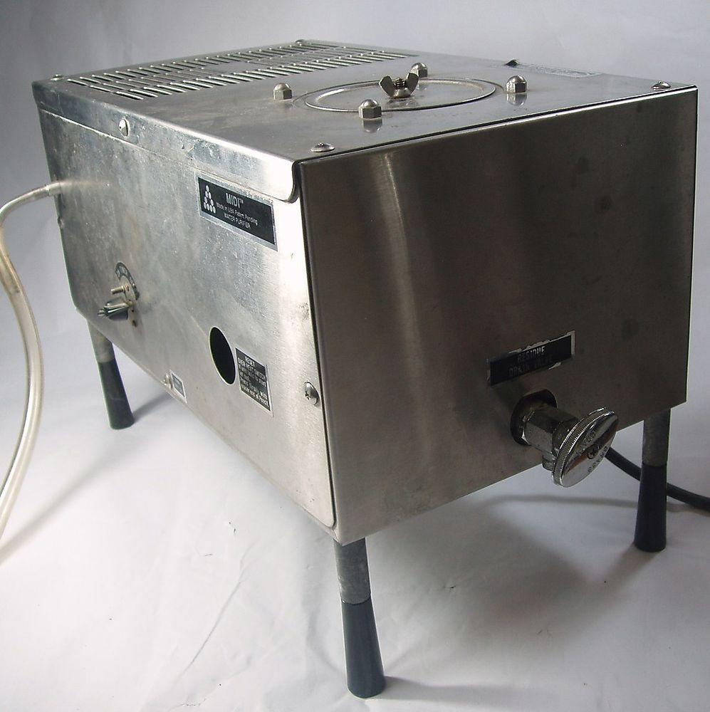 MIDI Pure Water StillDistiller PurifierSafe Drinking