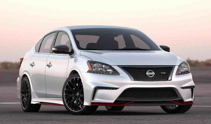 2020 Nissan Sentra Redesign Interior And Price Nissan Sentra Nissan Nissan Cars