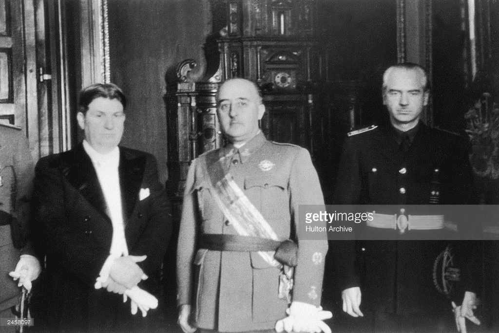 Franco And Serano Suner Pictures | Getty Images