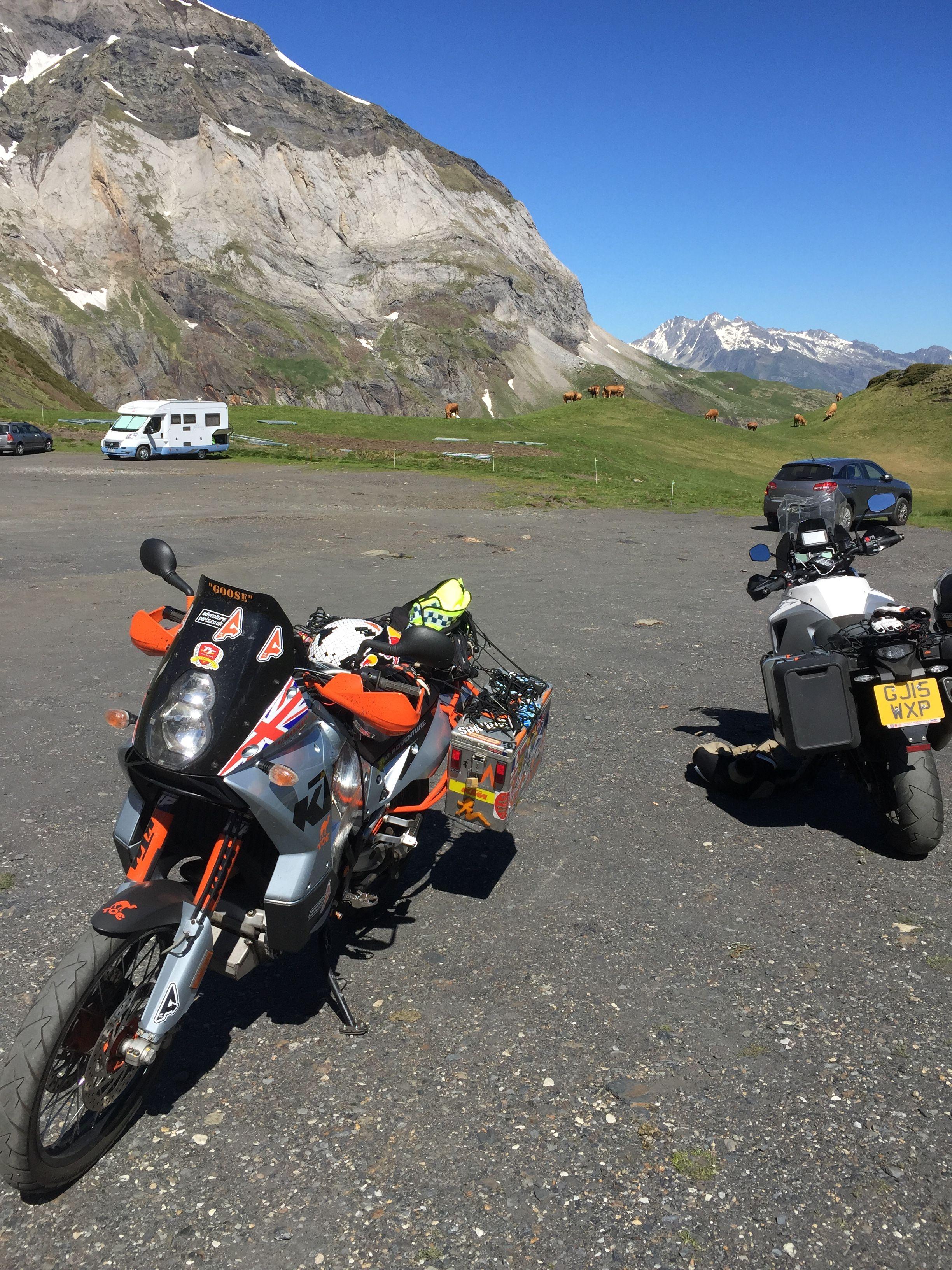 Pin by Paul Chapman on Adventure Motorcycling ADV ABR