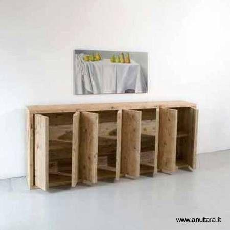 Muebles rusticos de madera buscar con google muebles for Closet rusticos