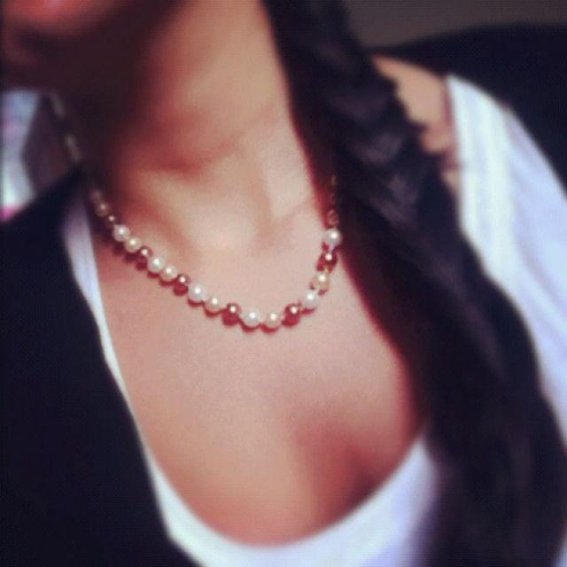 New pearls :)