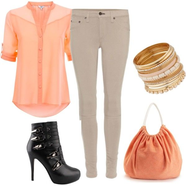 Pastell Set 5. by chilluci on Polyvore