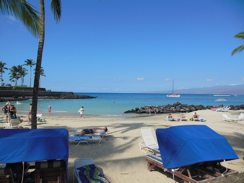 Mauna Lani Townhome Al Private Access Card To Beach Club Great Snorkeling Swimming Protected