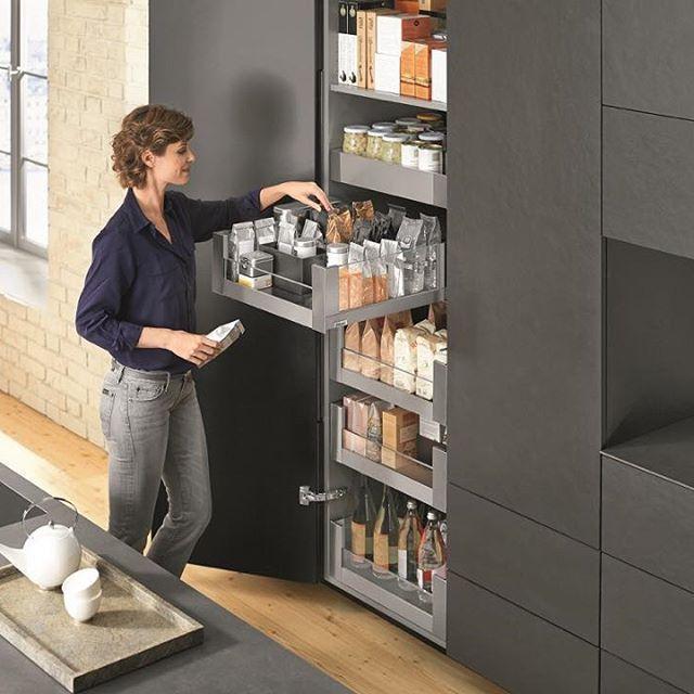 28 amazing ergonomic kitchen design ideas decoration